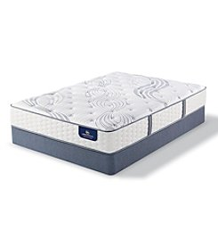 Serta® Perfect Sleeper® Thornberg Plush Full Mattress & Box Spring