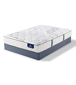 Serta® Perfect Sleeper® Thornberg Plush King Mattress & Box Spring
