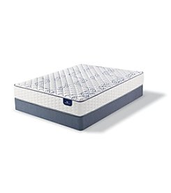 Serta® Perfect Sleeper® Sheppard Firm Twin Mattress & Box Spring Set