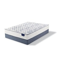 Serta® Perfect Sleeper® Sheppard Firm Full Mattress & Box Spring Set