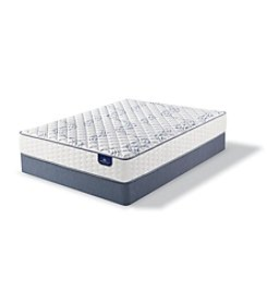 Serta® Perfect Sleeper® Sheppard Firm Mattress & Box Spring Set