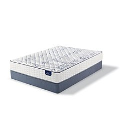 Serta® Perfect Sleeper® Sheppard Firm California Mattress & Box Spring Set