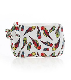 Relativity® Tropical Bird Wallet