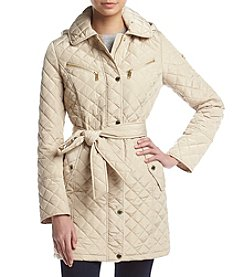 MICHAEL Michael Kors® Quilted Spring Coat