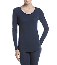Jockey® Long Sleeve Soft Top