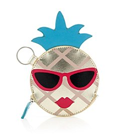 Relativity® Pineapple Coin Purse