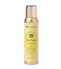 Aromatique Agave Pineapple Room Fragrance Spray