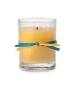 Aromatique Agave Pineapple Candle in Glass 9-oz.
