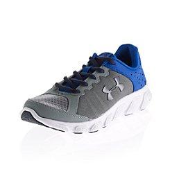 Under Armour® Girls' Micro Assert 6 Sneakers