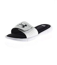 Under Armour® Boys' Ignite V Sandals
