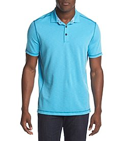 Paradise Collection ® Men's Short Sleeve Solid Polo