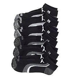 PUMA® Men's 6 Pack Lo Cut Socks