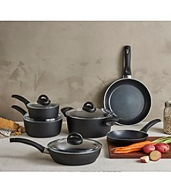 Ballarini Pisa Aluminum Nonstick Cookware Collection