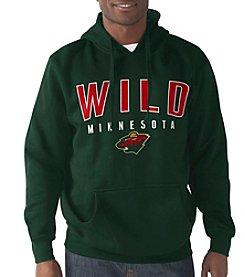 G III NHL® Minnesota Wild Men's Rookie Hoodie