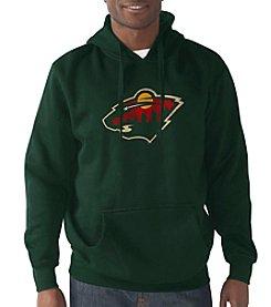 G III NHL® Minnesota Wild Men's Rookie II Hoodie
