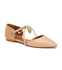 COACH ROY TWO PIECE FLATS