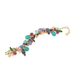 Lauren Ralph Lauren Pop Style Beaded Bracelet