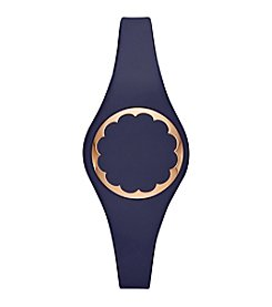 kate spade new york® Scallop Activity Tracker