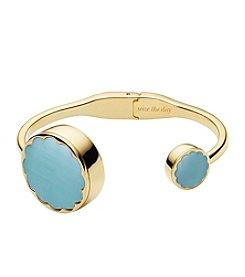 kate spade new york® Hinge Bangle Activity Tracker