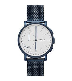 Skagen Connected Hybrid Smartwatch With Mesh Band