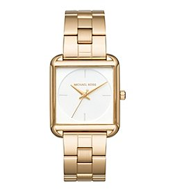 Michael Kors® Lake Goldtone Watch