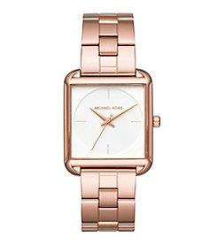 Michael Kors® Women's Lake Three Hand Watch