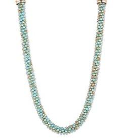 Anne Klein® Beaded Collar Necklace