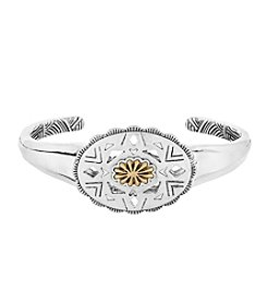 The Sak® Concho Cuff Bracelet