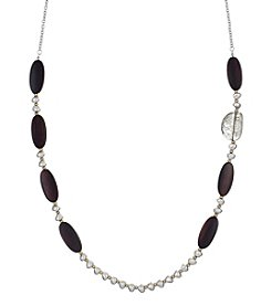 The Sak® Beaded Fronal Necklace