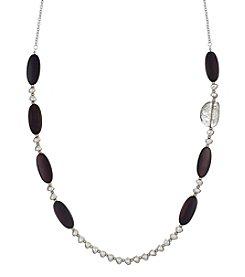 The Sak® Beaded Fronal Necklace