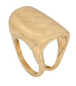 Robert Lee Morris Soho™ Sculptural Ring
