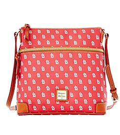 Dooney & Bourke® MLB® Cincinnati Cardinals Crossbody