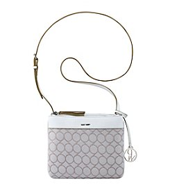 Nine West® 9 Jacquard Crossbody