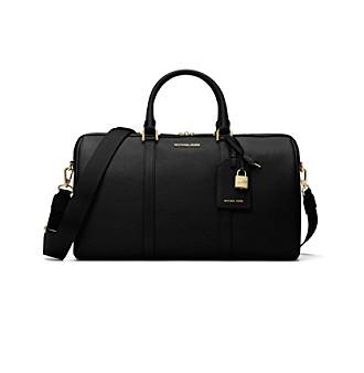 959896c79d8 UPC 190049503942 product image for MICHAEL Michael Kors® Jet Set Travel  Large Leather Weekender ...