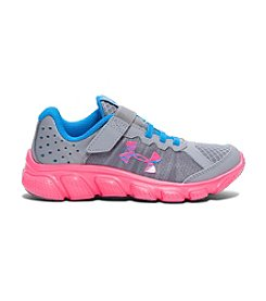 Under Armour&Reg; Girls' Assert 6 Sneakers