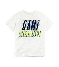 Carter's® Boys' 2T-8 Game Changer Graphic Tee