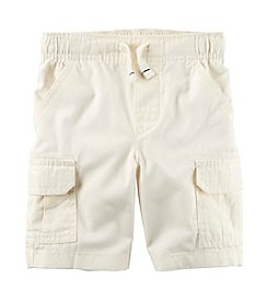 Carter's® Boys' 2T-8 Cargo Shorts