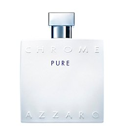 Azarro® Chrome Pure Eau De Toilette Spray 3.4 oz.