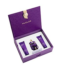 MUGLER ALIEN Recruitment Set (A $108 Value)