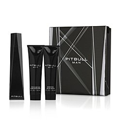 Pitbull® Man 3 Piece Gift Set