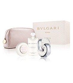 BVLGARI Omnia Crystalline Eau De Toilette Gift Set