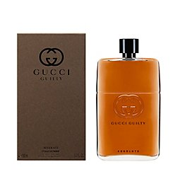 Gucci® Guilty Absolute Pour Homme Eau De Parfum 5 oz.