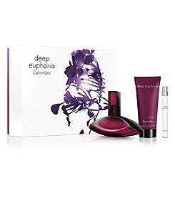Calvin Klein Deep Euphoria™ 3 Piece Gift Set (A $139 Value)