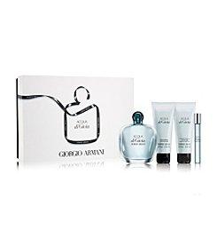 Giorgio Armani® Acqua Di Gioia Gift Set (A $156 Value)