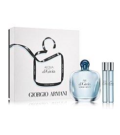 Giorgio Armani® Air Di Gioia® Gift Set ( A $140 Value)