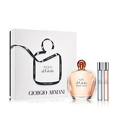 Giorgio Armani® Sun Di Gioia® Gift Set ( A $140 Value)