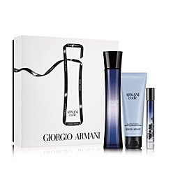 Giorgio Armani® Armani Code Woman Gift Set ( A $122 Value)