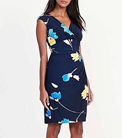 Lauren Ralph Lauren® Floral Dress