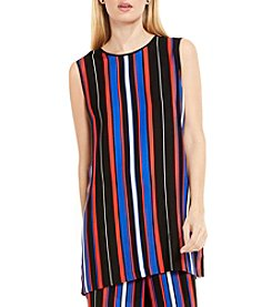 Vince Camuto® Striped Blouse