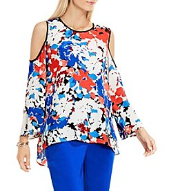 Vince Camuto® Bell Sleeve Blouse